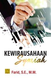 Cover Kewirausahaan syariah oleh Farid