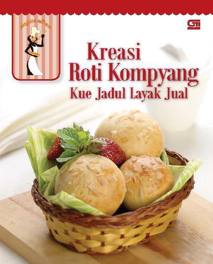 Kreasi Roti Kompyang by Dapur Aliza Digital Book