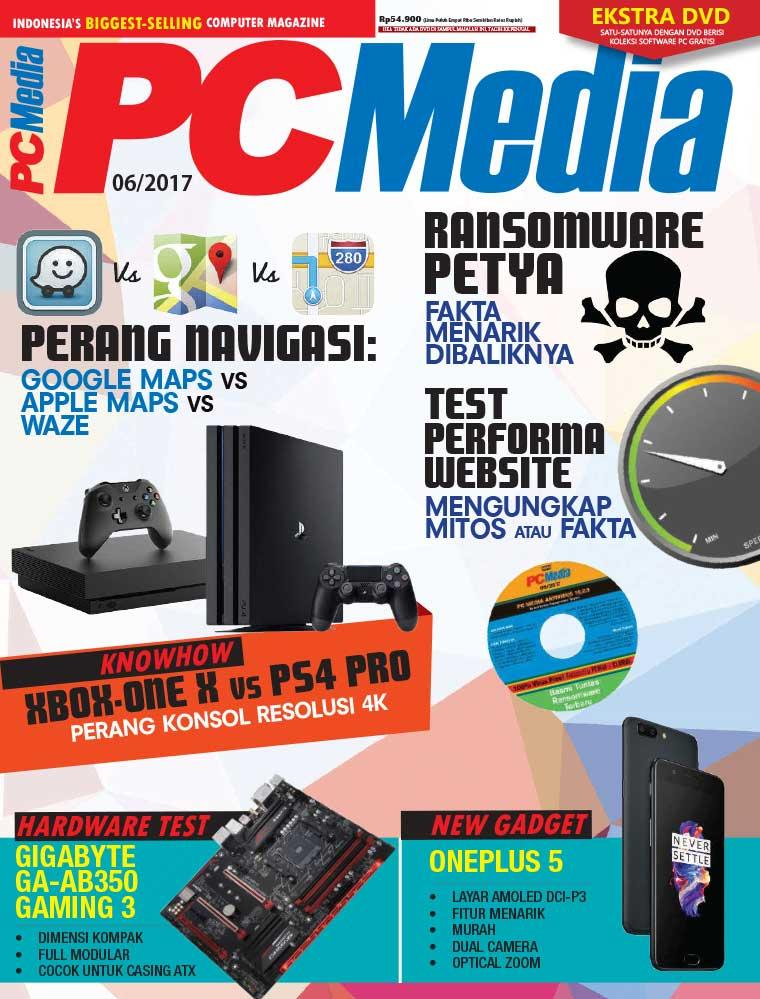 PC Media Digital Magazine June 2017