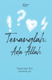 Cover Tenanglah, Ada Allah oleh Yusrina Sri