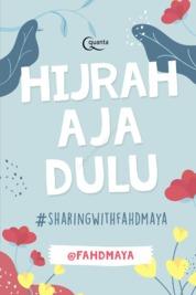 Cover Hijrah Aja Dulu oleh FAHDMAYA