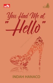 Cover Le Mariage: You Had Me at Hello (Collector`s Collection) oleh Indah Hanaco