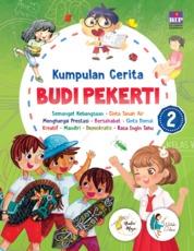 Kumpulan Cerita Budi Pekerti 2 by Watiek Ideo & Nindia Maya Cover