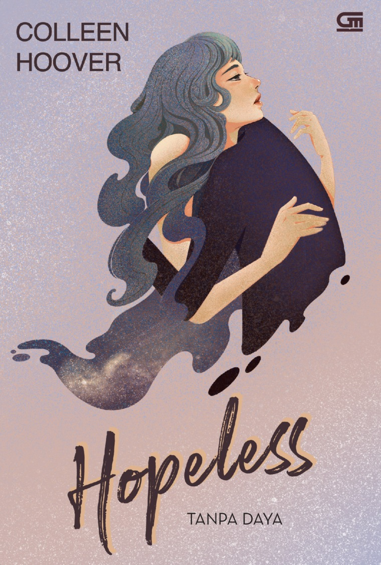 Tanpa Daya (Hopeless) by Colleen Hoover Digital Book