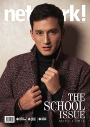 Cover Majalah network! Juni 2019