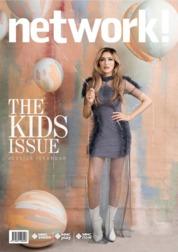 Cover Majalah network! Juli 2019