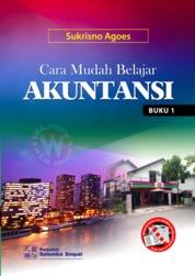 Cara Mudah Belajar Akuntansi 1 by Sukrisno Agoes Cover