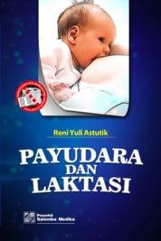Cover Payudara dan Laktasi oleh Reni Yuli Astutik