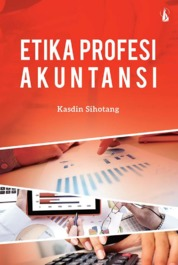 Cover Etika Profesi Akuntansi oleh Kasdin Sihotang