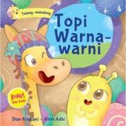 Cover Topi Warna-Warni oleh Dian Kristiani, Alvin Adhi