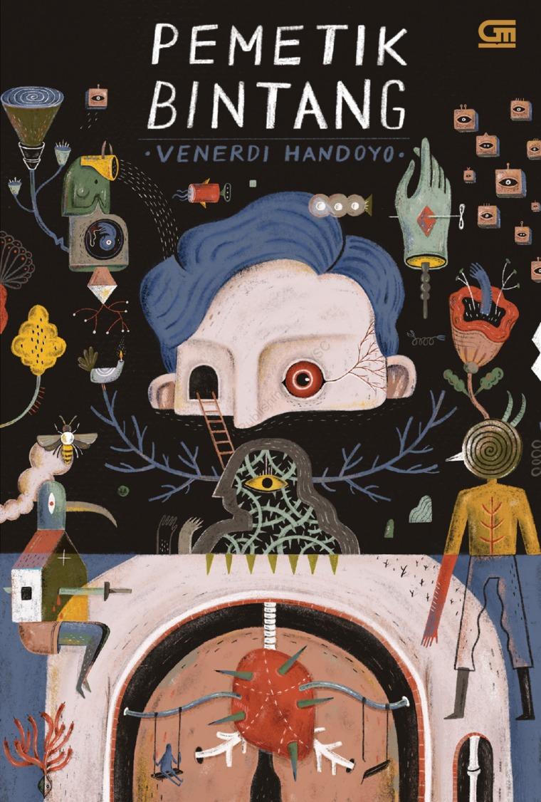 Pemetik Bintang by Venerdi Handoyo Digital Book