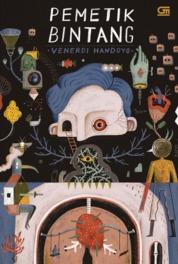 Cover Pemetik Bintang oleh Venerdi Handoyo