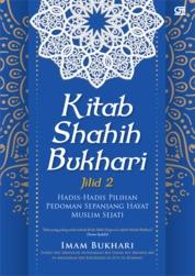 Cover Kitab Shahih Bukhari Jilid 2 (HC) oleh Yoli Hemdi