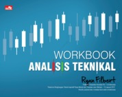 Workbook Analisis Teknikal by Ryan Filbert Wijaya, S.Sn, ME. Cover