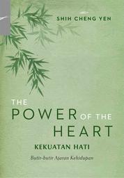 Kekuatan Hati by Shih Cheng Yen Cover