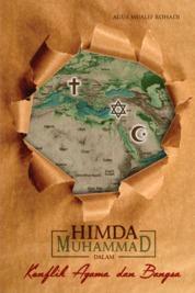 Himda Muhammad Dalam Konflik Agama dan Bangsa by Agus Mualif Rohadi Cover