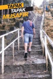 Tapak-Tapak Musafir by P. Yohanes Kopong Tuan, MSF Cover