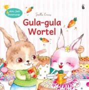 Cover Gula-Gula Wortel: Seri Aku Jadi Pemenang! oleh Stella Ernes