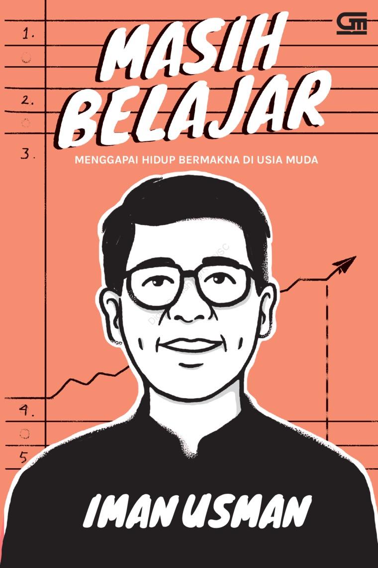 Buku Digital Masih Belajar oleh Iman Usman