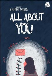 All About You by Heliyani Wijaya Cover