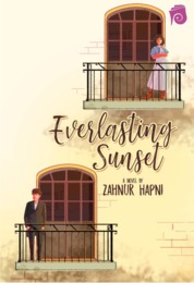 Everlasting Sunset by Zahnur Hapni Cover