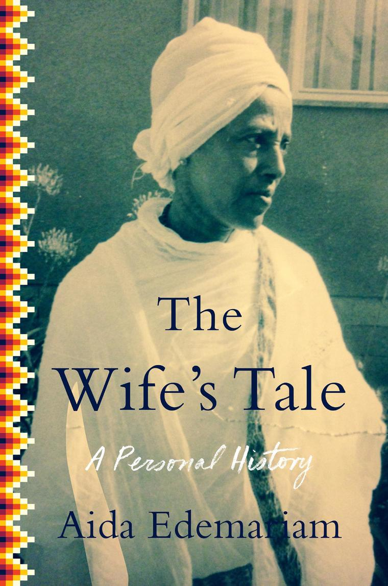 Buku Digital The Wife's Tale oleh Aida Edemariam