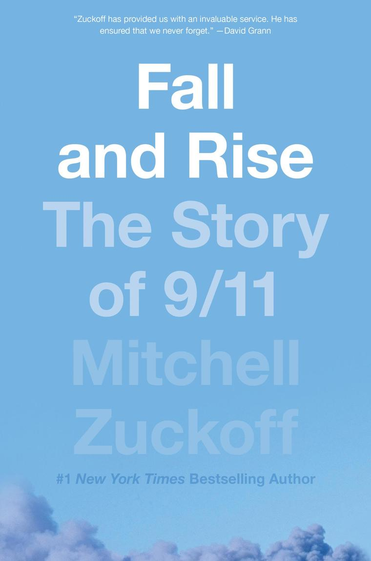 Fall and Rise by Mitchell Zuckoff Digital Book
