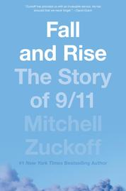 Cover Fall and Rise oleh Mitchell Zuckoff