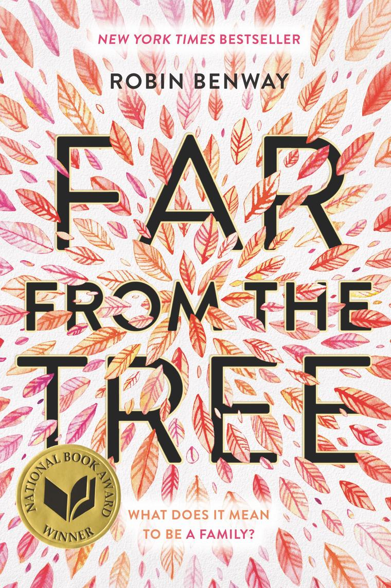 Far from the Tree by Robin Benway Digital Book