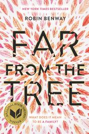 Cover Far from the Tree oleh Robin Benway