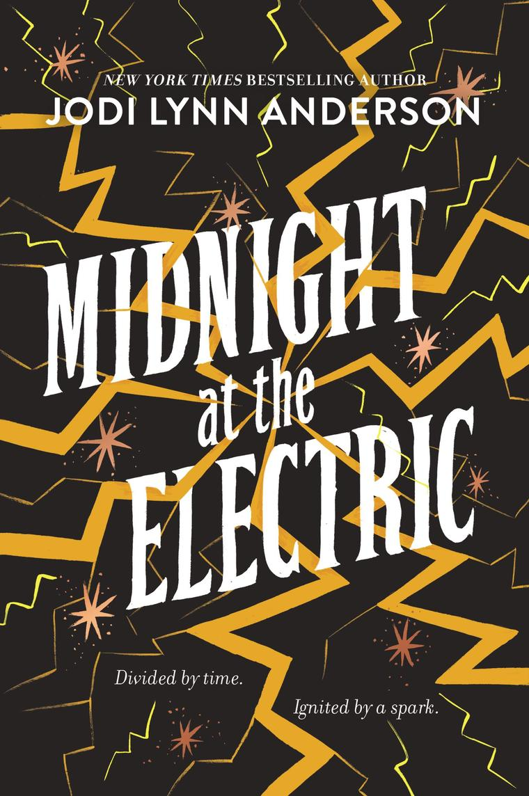 Buku Digital Midnight at the Electric oleh Jodi Lynn Anderson