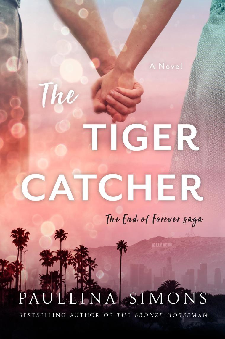 Buku Digital The Tiger Catcher oleh Paullina Simons