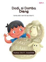 Dodi, Si Domba Dieng by Aan W. & Dian K. Cover