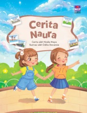 Cerita Naura (Kumpulan Cerita Budi Pekerti 2) by Nindia Maya Cover