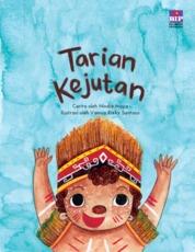 Cover Tarian Kejutan (Kumpulan Cerita Budi Pekerti 2) oleh Nindia Maya