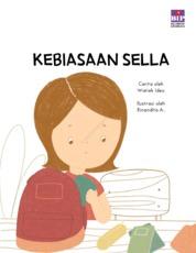 Kebiasaan Sella (Kumpulan Cerita Budi Pekerti 2) by Watiek Ideo Cover
