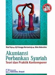 Akuntansi Perbankan Syariah: Teori dan Praktik Kontemporer by Rizal Yaya, Erlangga Martawireja, Ahim Abdurahim Cover