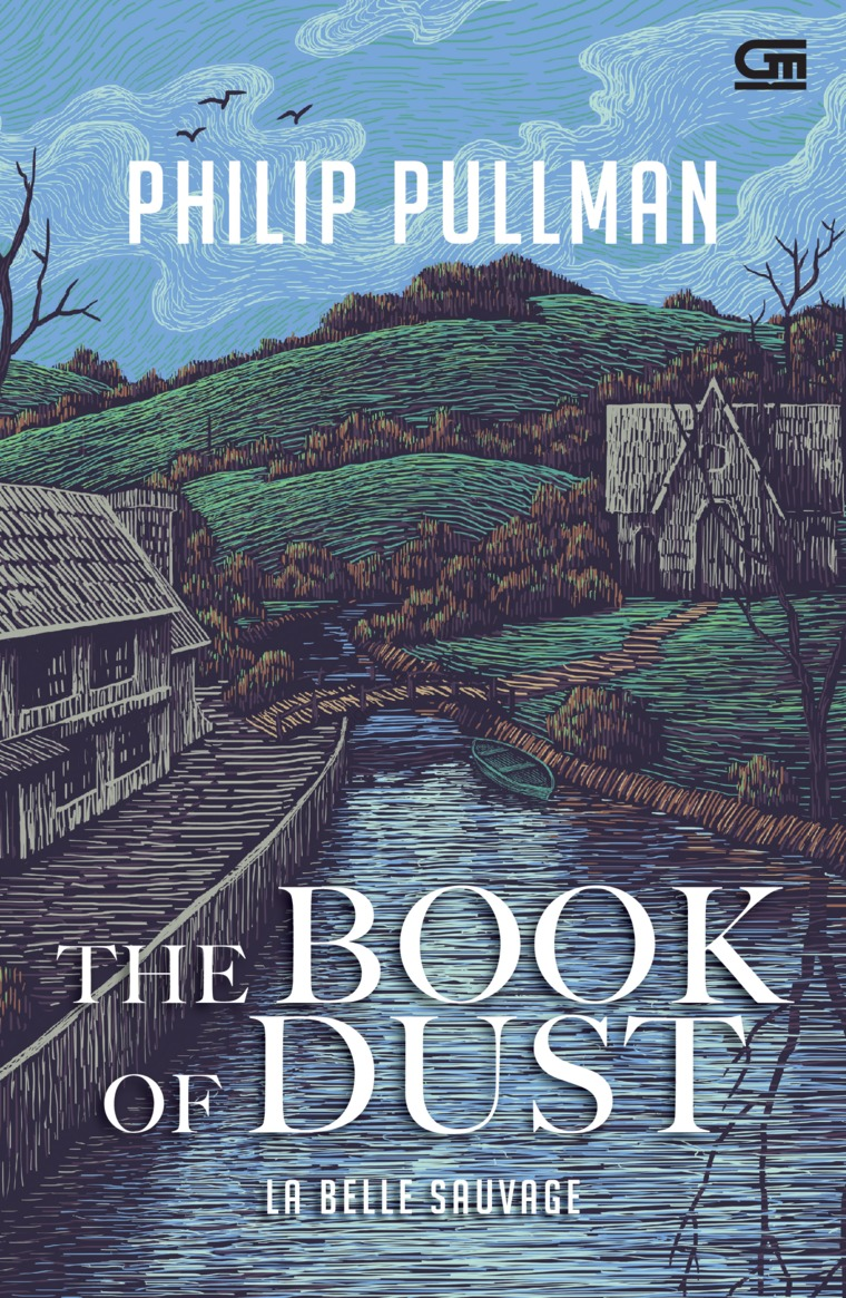The Book of Dust : La Belle Sauvage by Philip Pullman Digital Book