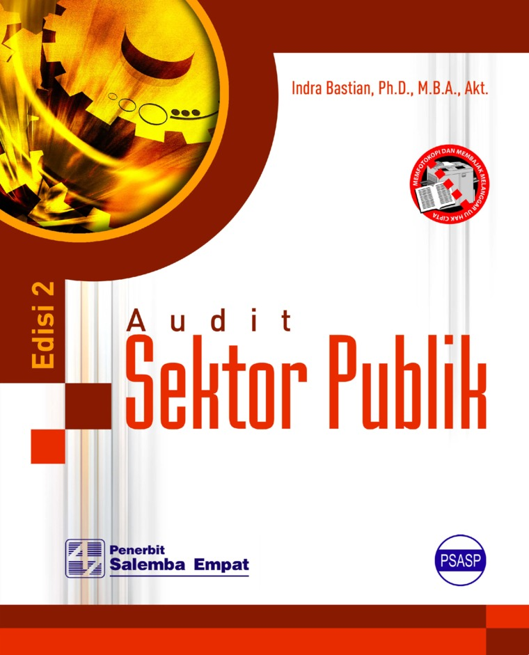 Audit Sektor Publik Edisi ke-2 by Indra Bastian Digital Book