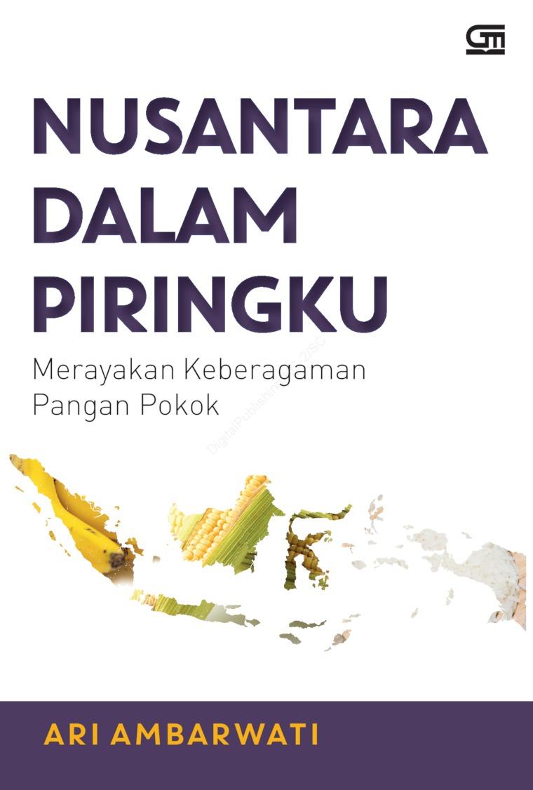 Buku Digital Nusantara dalam Piringku oleh Ari Ambarwati