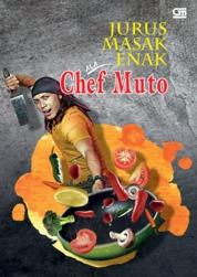 Cover Jurus Masak Enak ala Chef Muto oleh Mutofik
