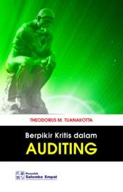 Berpikir Kritis dalam Auditing by Theodorus M. Tuanakotta Cover