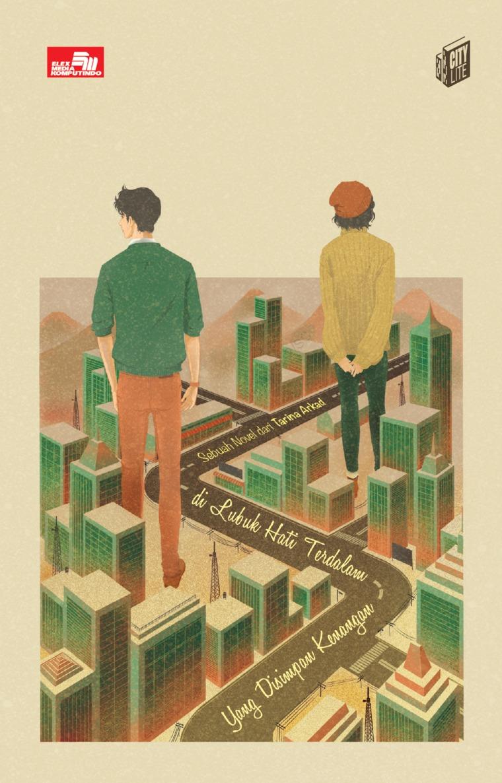 Buku Digital CITYLITE: Yang Disimpan Kenangan di Lubuk Hati Terdalam oleh Tarina Arkad
