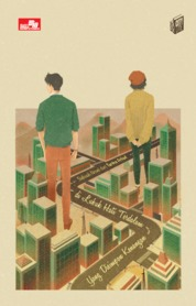 CITYLITE: Yang Disimpan Kenangan di Lubuk Hati Terdalam by Tarina Arkad Cover