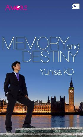 Memory and Destiny by Yunisa KD Digital Book