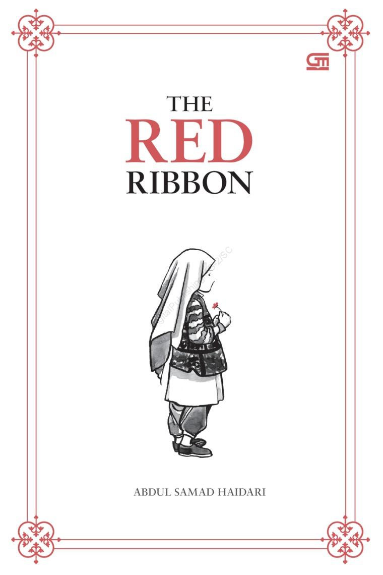 Buku Digital The Red Ribbon oleh Abdul Samad Haidari