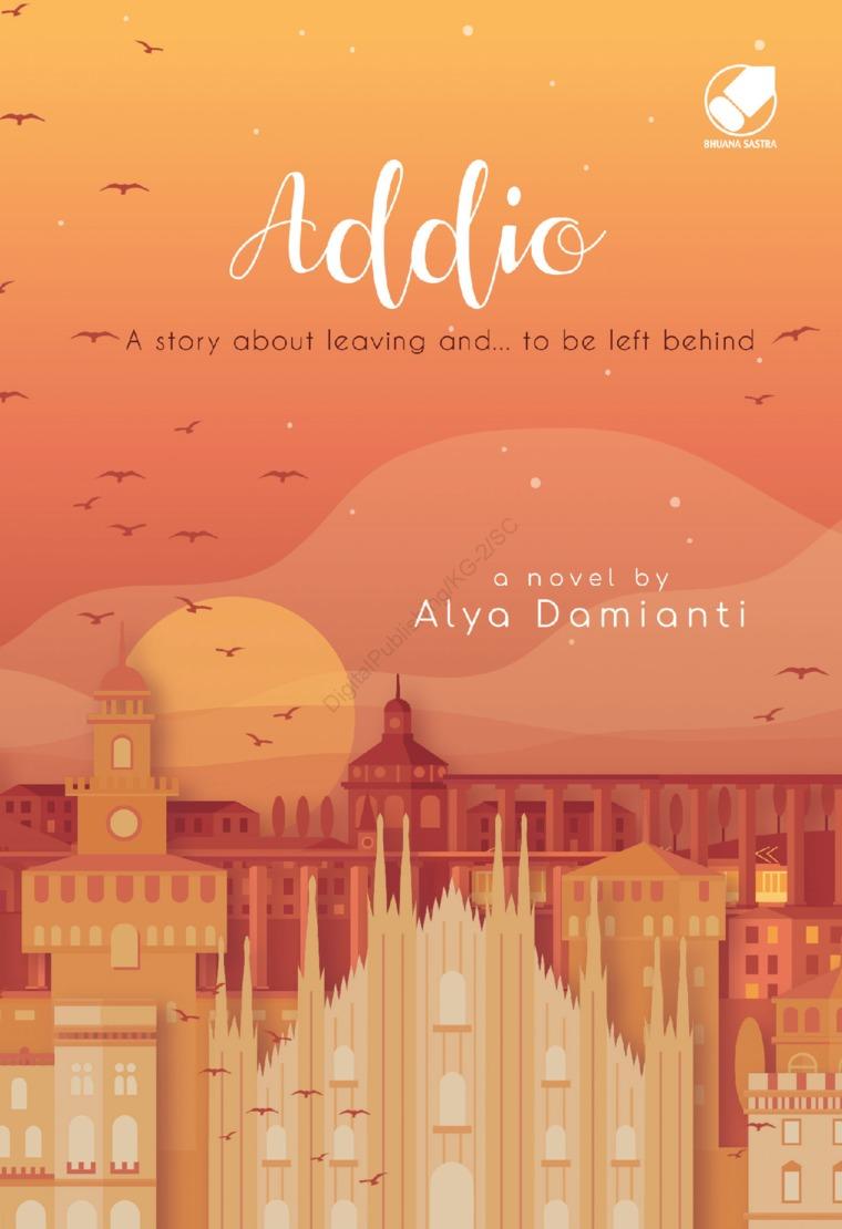 Buku Digital ADDIO oleh ALYA DAMIANTI