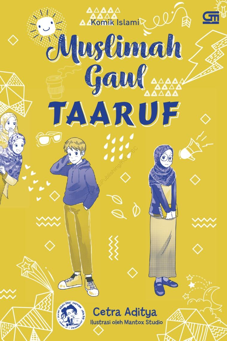 Muslimah Gaul Taaruf by Cetra Aditya Digital Book