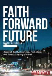 Cover Faith Forward Future oleh Chad Veach