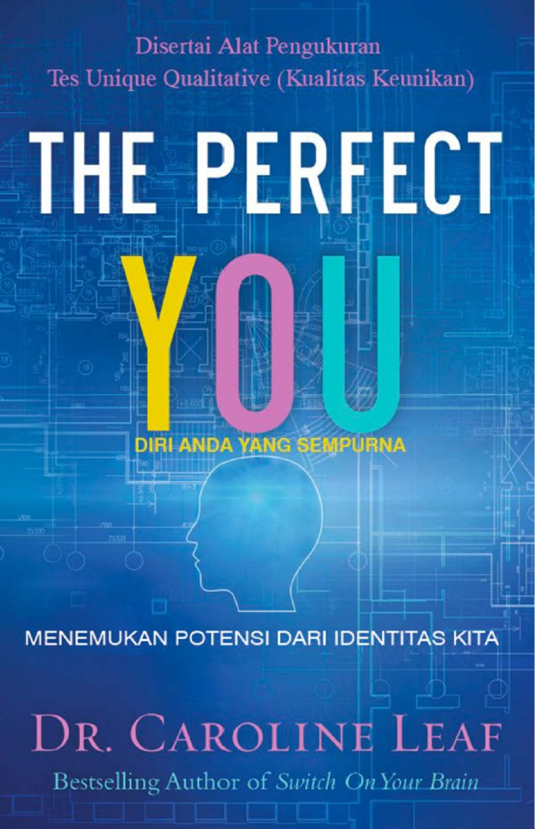Buku Digital The Perfect You oleh Caroline Leaf